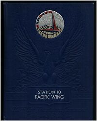 Station 10 Pacific Wing Aaf Air Transport Command Ferrying Division Fairfield Ca