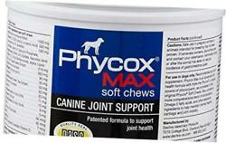 Dechra 192959807691 Phycox MAX Canine Joint Support Soft Chews 90 Count
