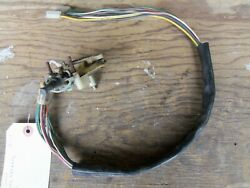 Ford Directional Wiring Harness C9aa 13b302 F - Used