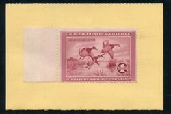 Rw2 Hunting License With Stamp Dfp 5/29/20