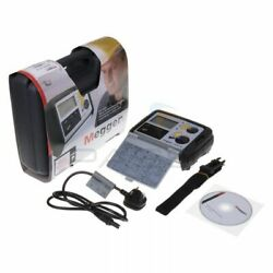 Megger Rcdt310 Rcd Tester - 500ma - Ac/dc Selective - Lcd Display