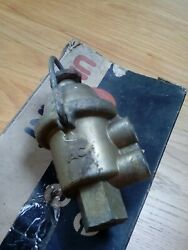 . Ac Delco Fuel Petrol Filter Housing Vauxhall Bedford Van Bus Commercial Lorry