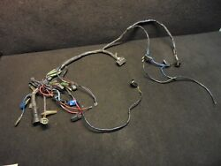 67h-82590-30-00 Wire Harness Assy 2005 150-200 Hp Yamaha Outboard Motor Part