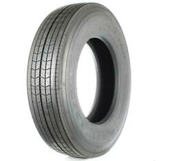 4 New Double Coin Tr100 - 285/75r24.5 Tires 28575245 285 75 24.5