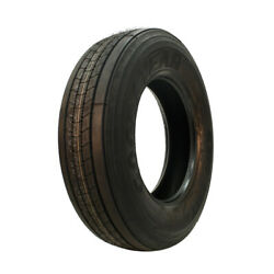 4 New Goodyear G316 Lht Duraseal + Fuel Max - 11/r22.5 Tires 11225 11 1 22.5