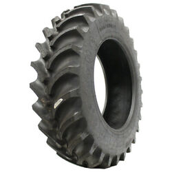 2 New Firestone Radial All Traction Fwd R-1 - 380-28 Tires 3808528 380 85 28