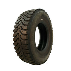 4 New Michelin X Works Xdy - 11/r24.5 Tires 11245 11 1 24.5