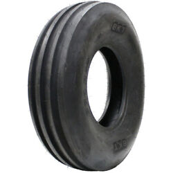 4 New Bkt Front Tractor 4-rib F-2m - 11-16 Tires 1116 11 1 16