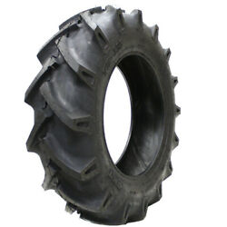 4 New Bkt Tr135 Rear Tractor R-1 - 12.4-36 Tires 124036 12.4 1 36