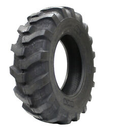 1 New Bkt Tr459 Industrial Tractor Lug R-4 - 18.4-24 Tires 184024 18.4 1 24