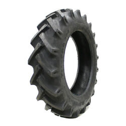 4 New Alliance 324 Tractor Bias R-1 - 12.4-36 Tires 124036 12.4 1 36