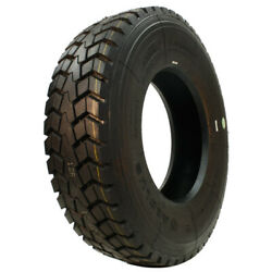 4 New Wind Power Hn353 Mixed Service Drive - 11/r24.5 Tires 11245 11 1 24.5