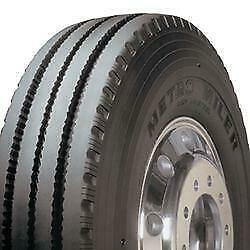 4 New Goodyear G152 - 305/70r22.5 Tires 30570225 305 70 22.5