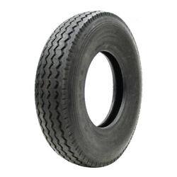 4 New Power King Radial F/p - 205/90r15 Tires 2059015 205 90 15