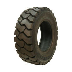 4 Michelin Stabiland039x Xzm Radial Forklift Tire - 7.50xr-15 Tires 75015 7.50 1 15
