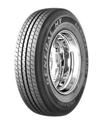 4 New General General Ht - 11/r24.5 Tires 11245 11 1 24.5