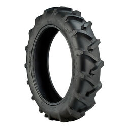 4 New Harvest King Field Pro All Purpose R-1 - 16.9-24 Tires 169024 16.9 1 24