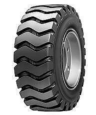1 New Power King Industrial Grip E3/l3 - 23.5/-25 Tires 235025 23.5 1 25
