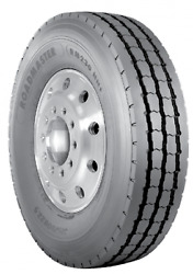 4 New Roadmaster Rm230 Hh - 12/r24.5 Tires 12245 12 1 24.5