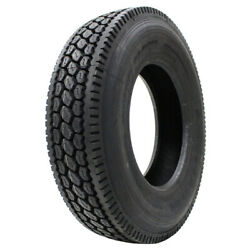 2 New Double Coin Rlb400 - 11/r24.5 Tires 11245 11 1 24.5