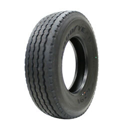 2 New Goodyear G291 - 315/80r22.5 Tires 31580225 315 80 22.5