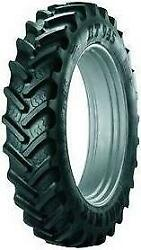 2 Bkt Agrimax Rt945 R-1 Radial Rear Farm Tractor - 380-50 Tires 3809050 380 90