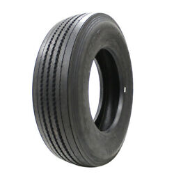 4 New General S380a - 295/75r22.5 Tires 29575225 295 75 22.5
