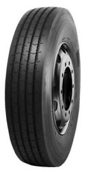 4 New Onyx All Steel St Radial - St225/75r15 Tires 2257515 225 75 15
