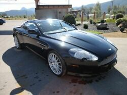Db9  2007 Door Assembly Front 7520689