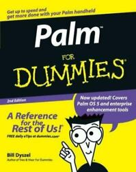 Palm For Dummies