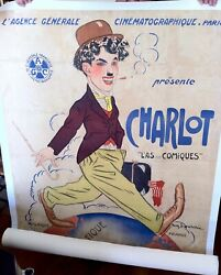 Collection of 4200 Original mostly French Cinema Movie Posters & Memorabilia