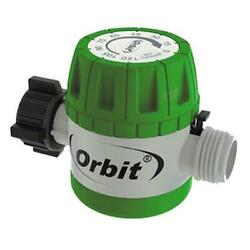 Orbit Irrigation Products 106841 Green Thumb Mechanical Water Timer