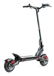 2020 Evolv Pro Series Electric Scooter / Escooter / 65kmh/40mph/lg Battery New