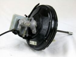 13216085 Brake Booster Opel Astra Gtc 1.7 92kw 3p D 6m 2008 Part Used With Po.