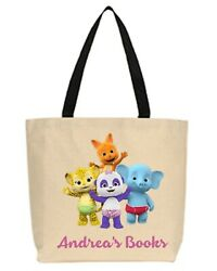 WORD PARTY BAG WORD PARTY PERSONALIZED BAG $18.00