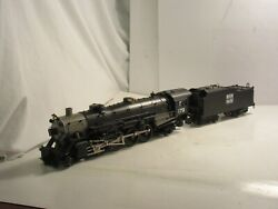 Lionel 28059 Western Pacific 179 O Gauge Mountain Steam Engine And Tender
