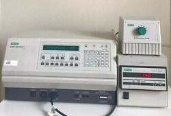 Bio-rad Chef Mapper Power And Cooling Module Variable Speed Pump Electrophoresis