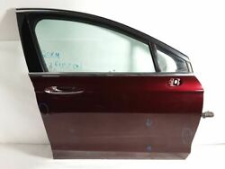 16-19 Ford Fusion Passenger Right Front Door