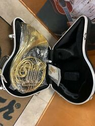 Jupiter Jhr1150l Double French Horn Outfit