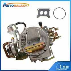 Carburetor Carb For Jeep Wagoneer Ford Mustang/f100/f250/f350/comet 2100 A800