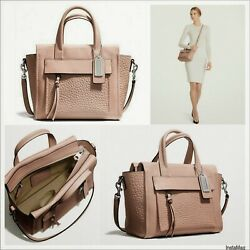coach satchel crossbody handbags $180.00