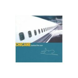 Chicane - Behind The Sun - Chicane Cd Qhvg The Fast Free Shipping