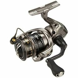 Shimano Spinning Reel 17 Complex Ci4+ C2500s F4 For Bass Fishing From Japan