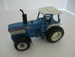 Britains Farm Toys Vintage Power Farm Ford Tw 35 Tractor Rare Unboxed