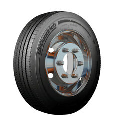 2 New Bfgoodrich Route Control S - 11/r24.5 Tires 11245 11 1 24.5