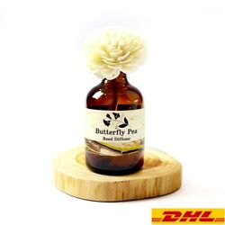 Reed Diffuser Aromatherapy Fragrance Decoration Spa Natural Smell Thailand