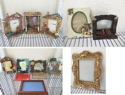 Picture Frames - Set Of 10 Kids' Assorted Picture Frames