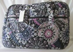 Vera Bradley Grand Traveler Bag U Pick Your Color New With Tags Retired Colors