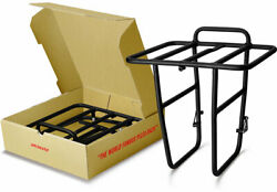 Specialized Pizza Front Rack Rack Black One Size $90.00