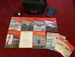 Gleim Commercial Pilot Kit With Test Prep Software